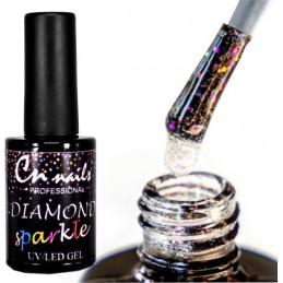 Diamond Sparkle gél 15ml Kategórie