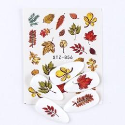 NR.856 Jesenné nálepky