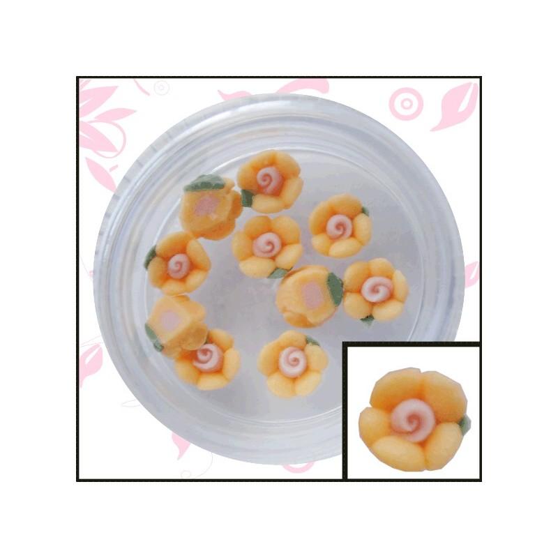 Akrylové kvety