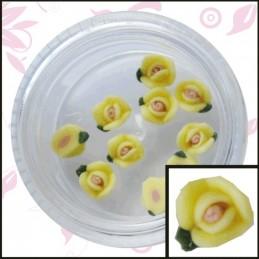 Akrylové kvety nr.6