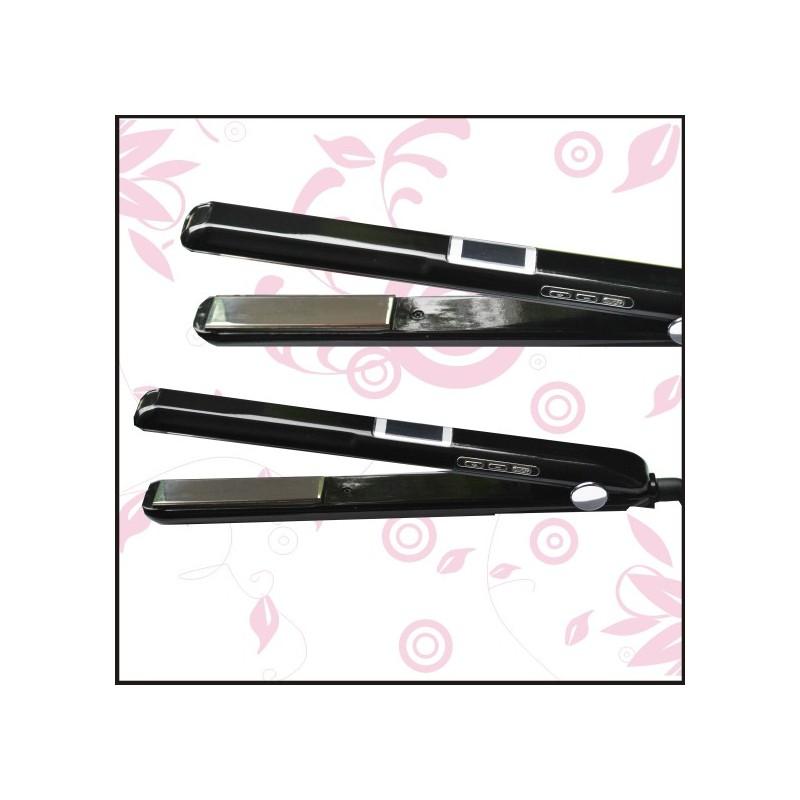 Ultrazvuková žehlička na ozdravenie vlasu Žehličky na vlasy