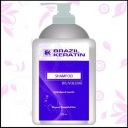 BIO šampón volume 500ml