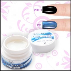 Magic uv gel Magic uv gély