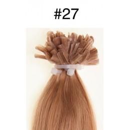 Tmavá blond 25ks