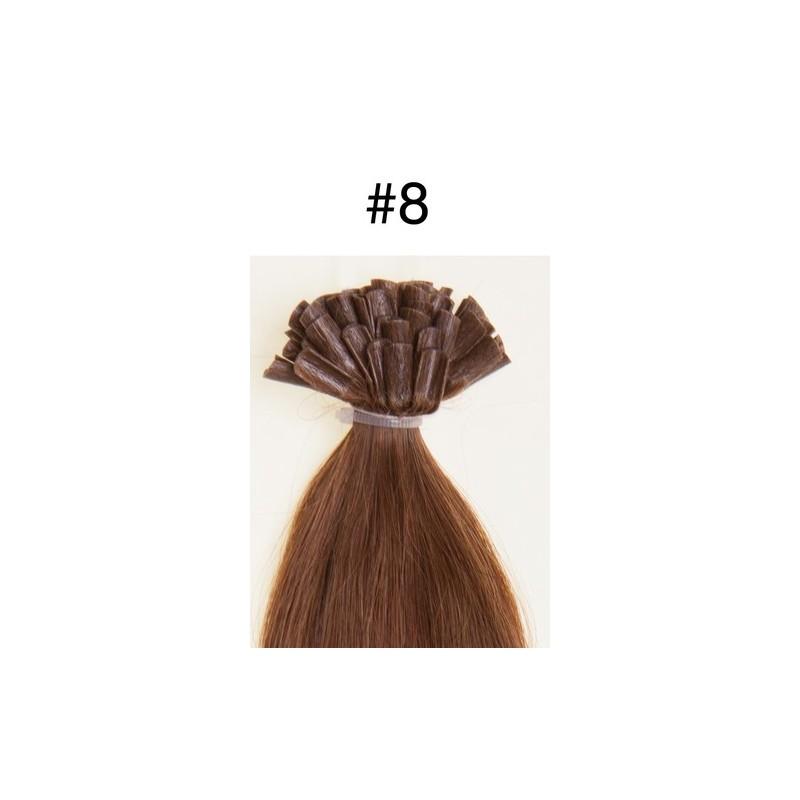 Keratínové vlasy 25ks Keratín