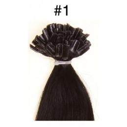 Keratínové vlasy 25ks
