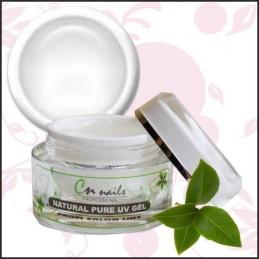 Uv gel Natural Pure 50ml CN nails GÉLY NA PRÍRODNÉ NECHTY