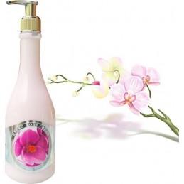 Krém na ruky a telo 400ml - Orchidea