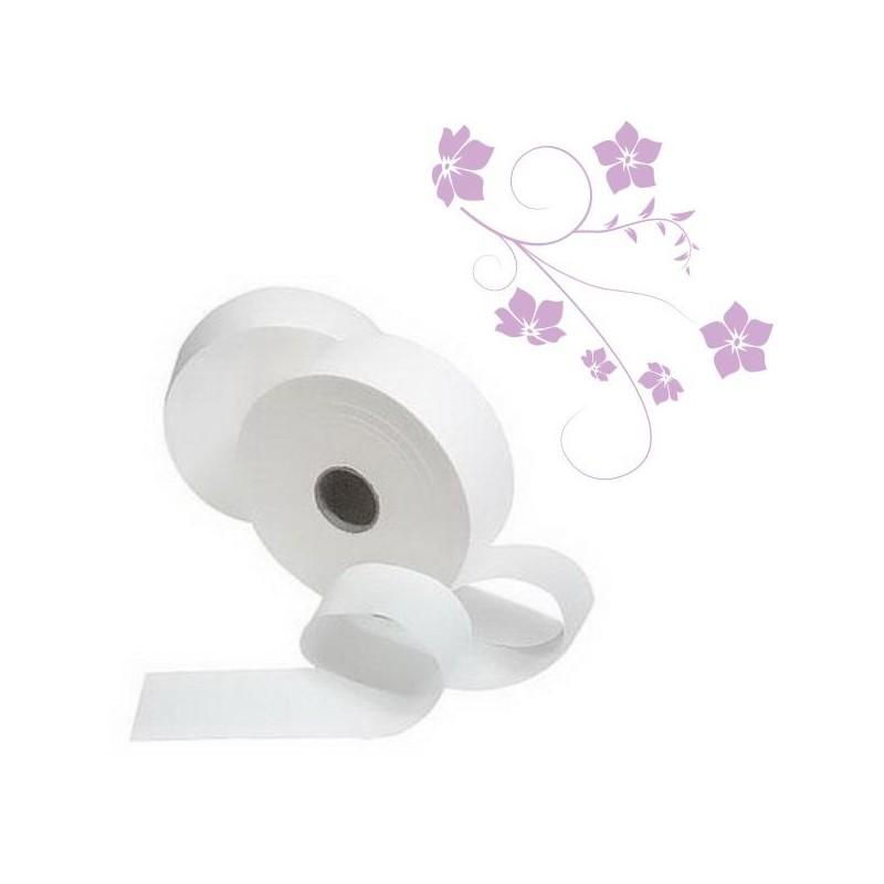 Depilačný papier 100 metrov Depilačné pásiky
