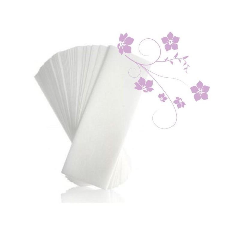 NOVINKA! Flysové depilačné pásiky 50ks Depilačné pásiky