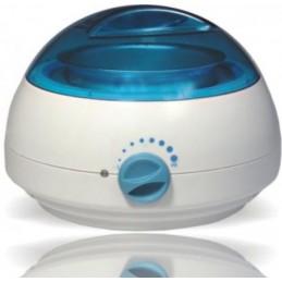 Ohrievač depilačného vosku v plechovke