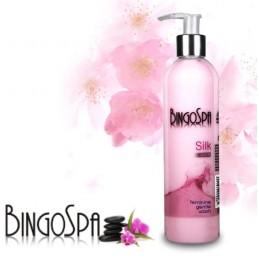 Hodváb na nohy BingoSpa 300ml SPA kozmetika