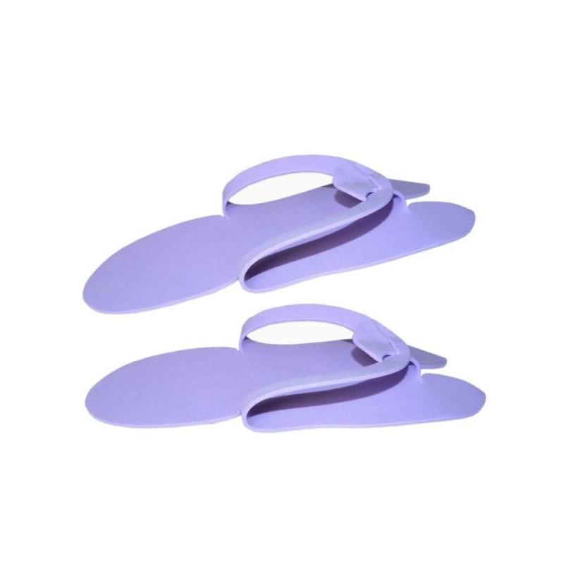 Jednorázová obuv - šľapky Ochranné pomôcky