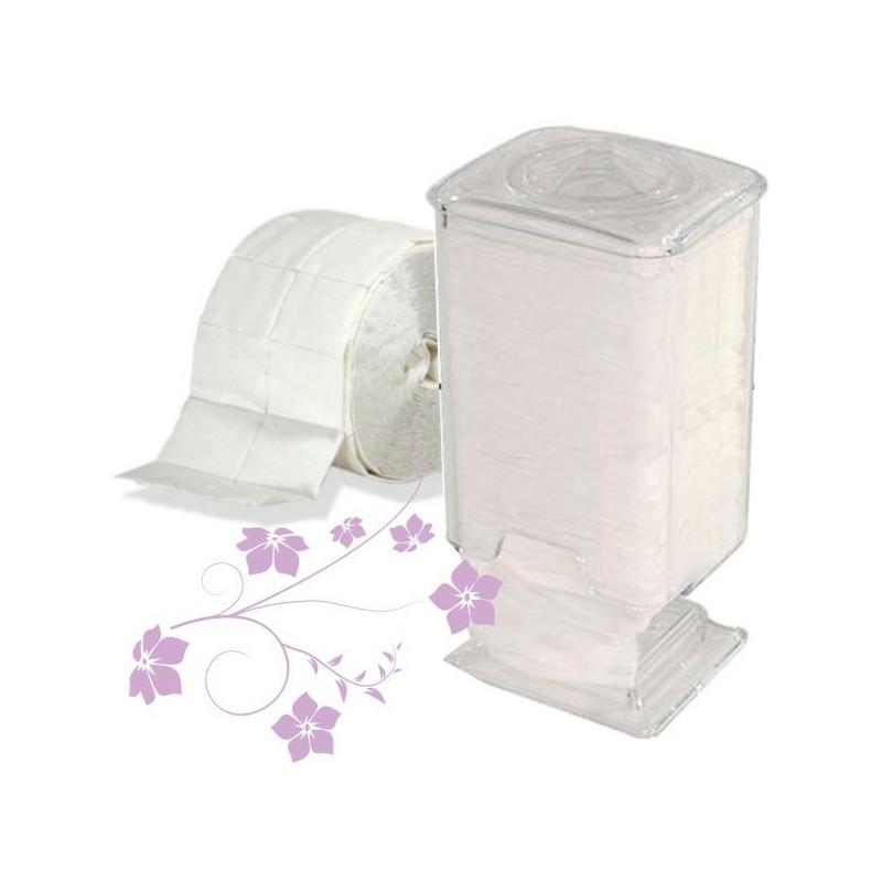 Zásobník na buničitú vatu Ochranné pomôcky