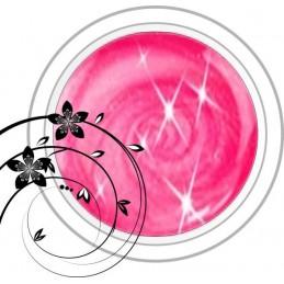 NR.624 Farebný gel Extaza 5ml KARIBIK NEON UV GÉLY