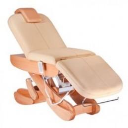 Elektrické masážne lehátko SPA