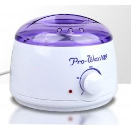 Pro-Wax Ohrievač depilačných voskov v plechovke
