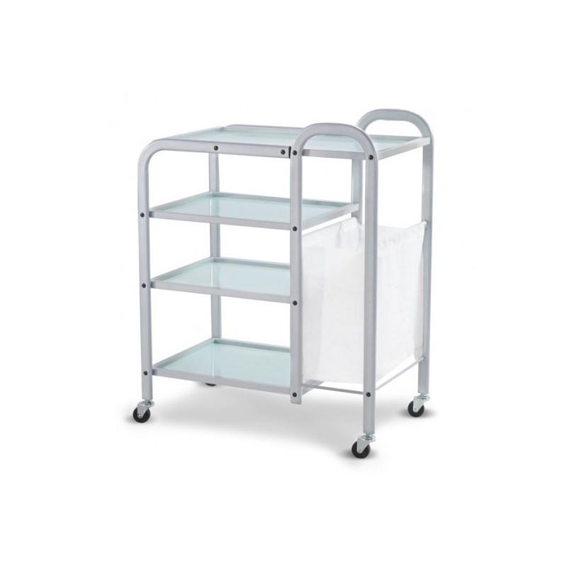 Kozmetický vozík GORGO Kozmetické stolíky