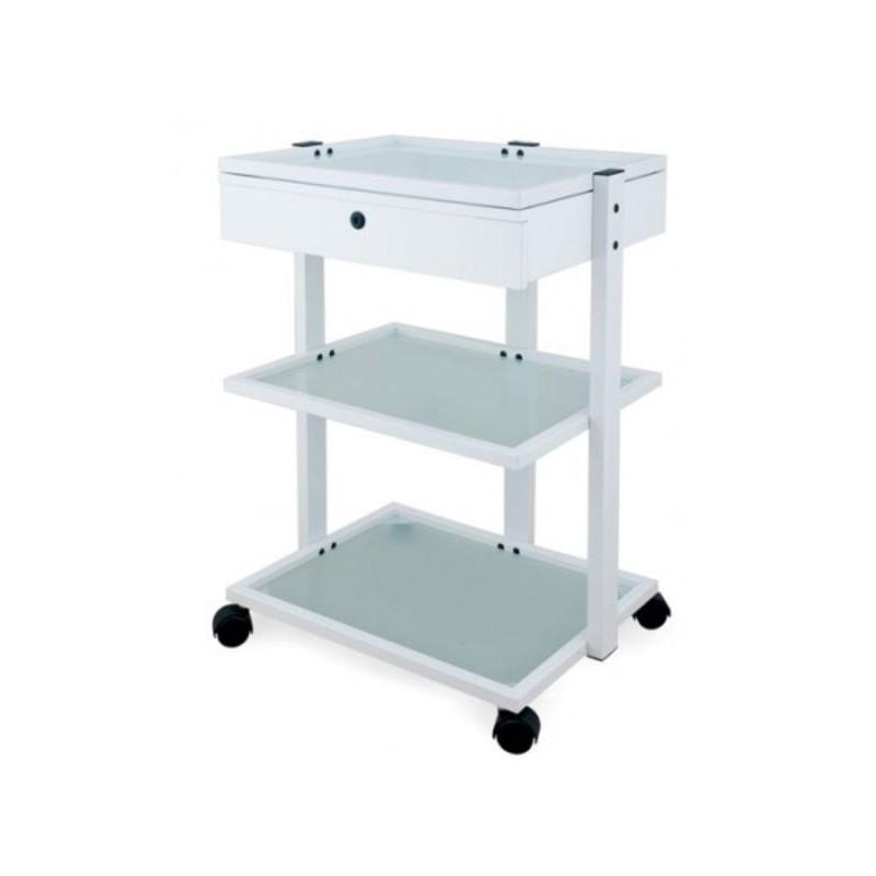 Kozmetický vozík LILI Kozmetické stolíky