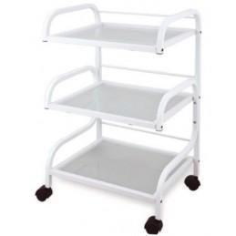 Kozmetický vozík ZARA Kozmetické stolíky