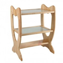 Kozmetický stolík