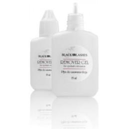 Remover gel 15ml Semipermanentný náter
