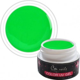 NR.102 Neon farebny gel Greenwich 5ml CN nails KARIBIK NEON UV GÉLY