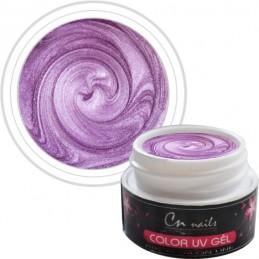 NR.18 Farebný gél Lilac 5ml PEARL, perleťové uv gély