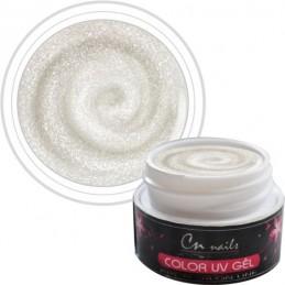 Farebný UV gél NR105 5 ml CN nails PEARL, perleťové uv gély