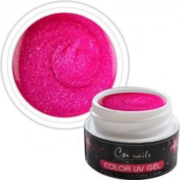 Farebný UV gél na nechty NR110 5 ml