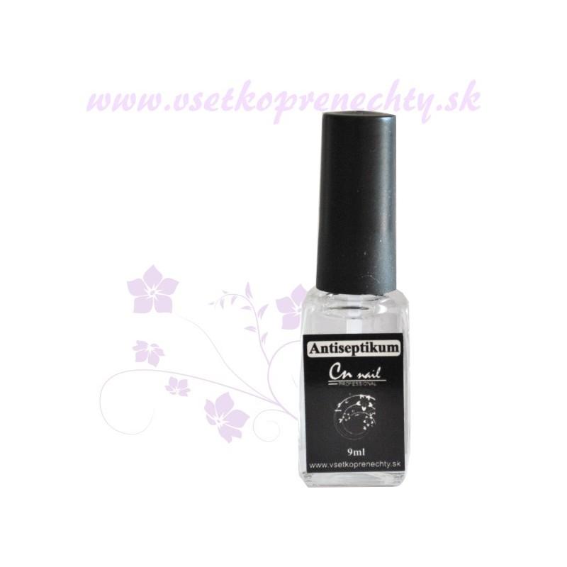 Antiseptic na plesne 11ml CN nails Manikúra - pomôcky