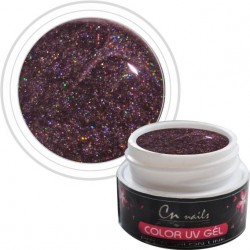 NR.707 Farebný gél Miracle CN nails SUPER STAR UV GÉLY