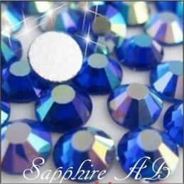 Sapphire AB 50ks 2,8-3mm Shimmer kamienky