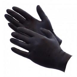 Ochranné latexové rukavice - unisex 25ks