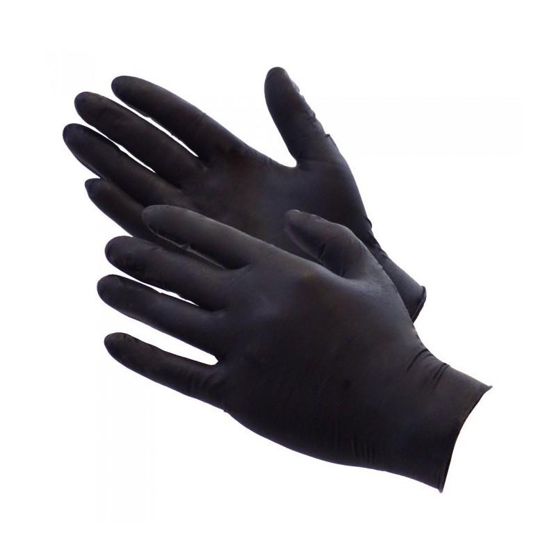 Ochranné latexové rukavice - unisex