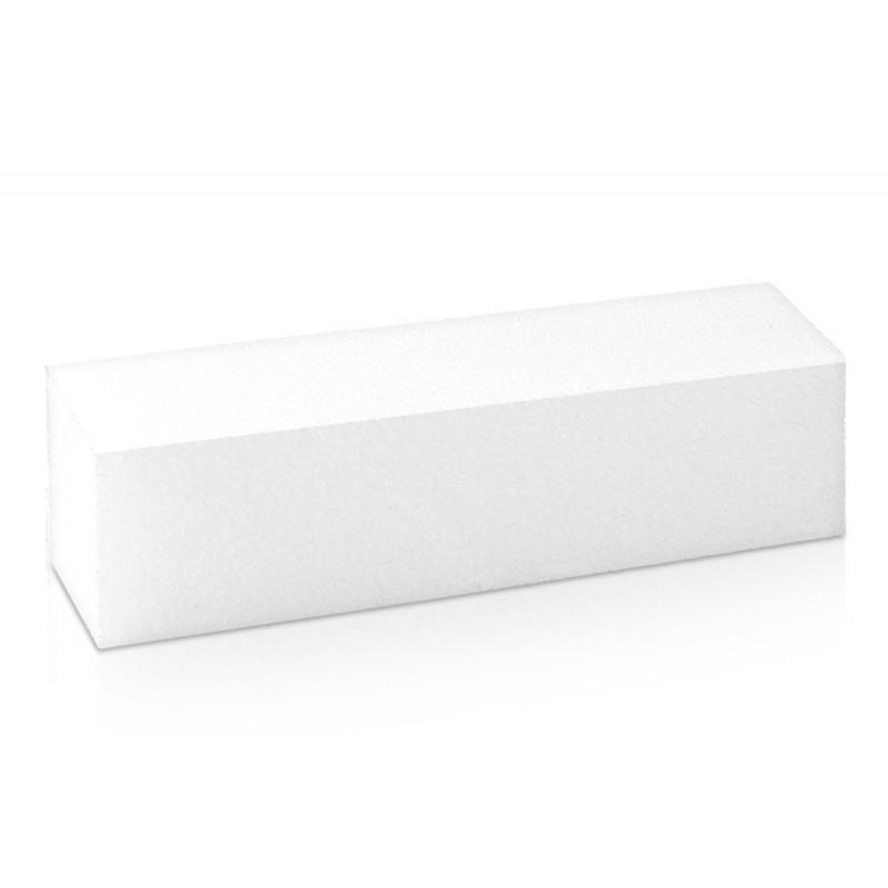 Blok na nechty - biely Bloky na nechty
