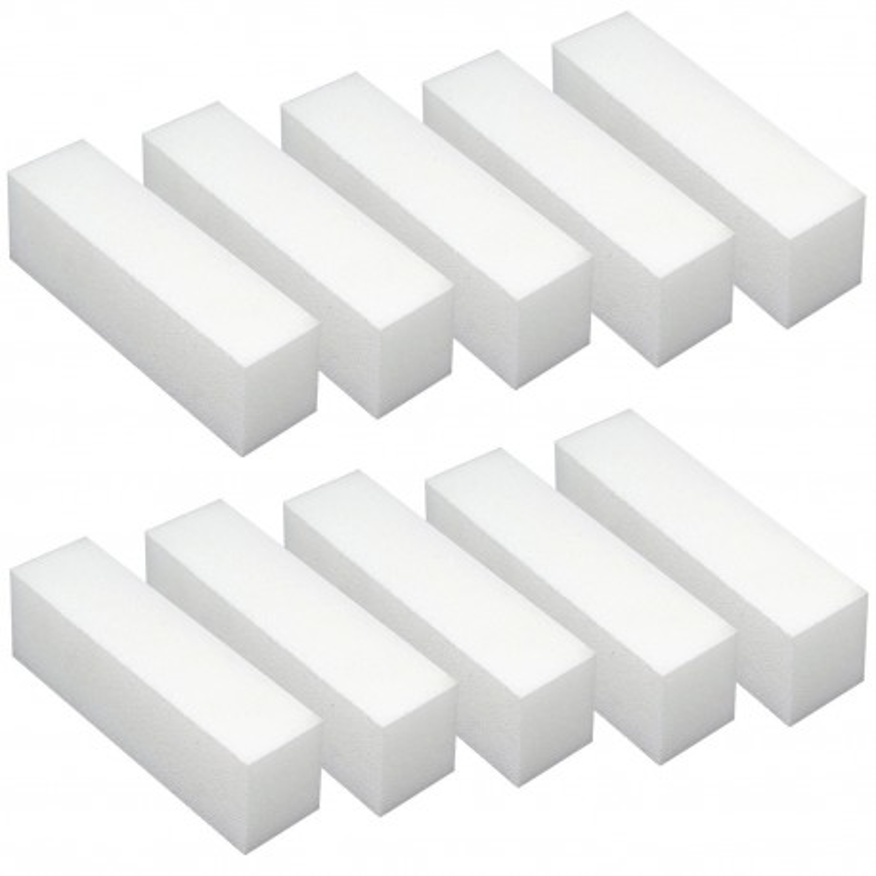 Blok na nechty 5ks Bloky na nechty