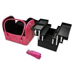 Kozmetický kufrík VIP Kozmetické kufríky
