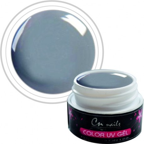 Farebny uv gel nr.205 CN nails KLASIK LÍNIA color uv gélov