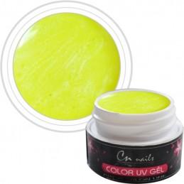 NR.210 Farebný gél Neon Sun 5ml PEARL, perleťové uv gély