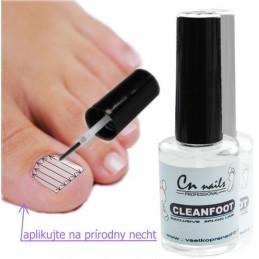Cleanfoot 15ml Pomocné prípravky