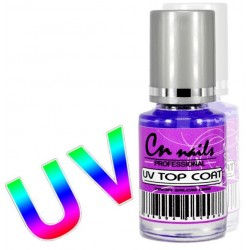 UV Top Coat - Rozjasňovač