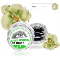 3d lashes mini J7