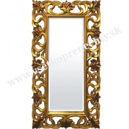 Kadernícke zrkadlo NOBLESSA GOLD Zrkadlá
