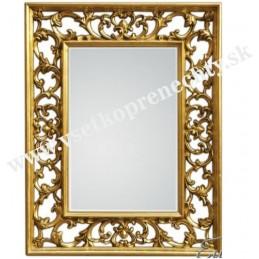 Kadernícke zrkadlo NOBLESSA GOLD II.