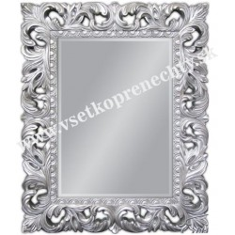 Kadernícke zrkadlo NOBLESSA SILVER II. Zrkadlá