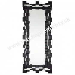 Kadernícke zrkadlo Black Jack