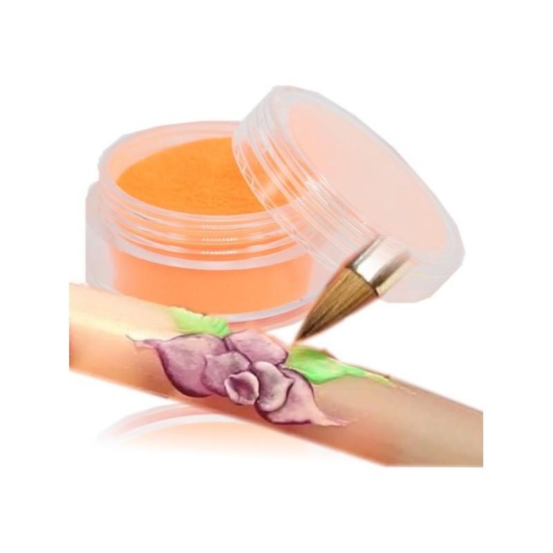 Akrylový prášok - NEON Farebný akryl