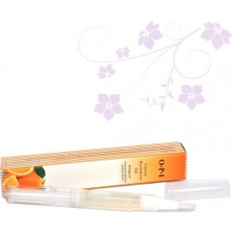 Olejček na nechty Pomaranč 12ml Olejové ceruzky