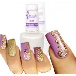 Lepidlo na Transfer folie 15ml ONE TOUCH FOIL